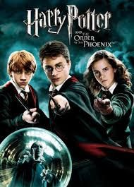 Tamil Dubbed Movies : Harry Potter 5 and the Order of the Phoenix