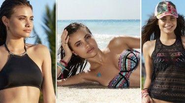 Penti Bikini ve Plaj Modası Koleksiyonu 2015