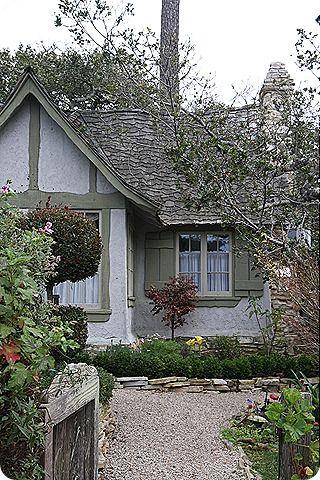 Fairytale house architecture home design fairy tale tudor home