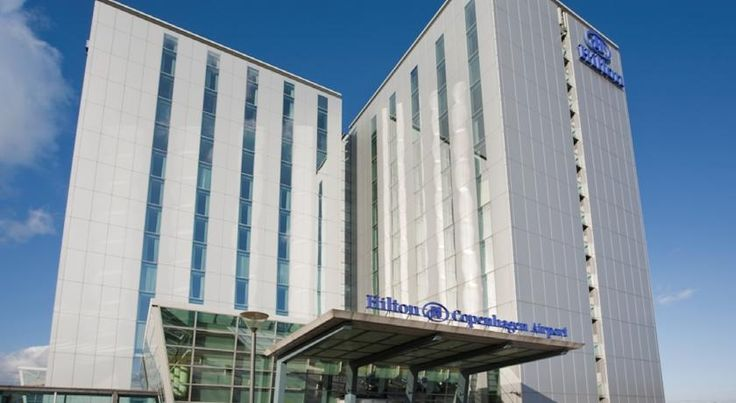 HOTEL|デンマーク・コペンハーゲンのホテル>国際空港第3ターミナルに直結するホテルです>ヒルトン コペンハーゲン エアポート(Hilton Copenhagen Airport)