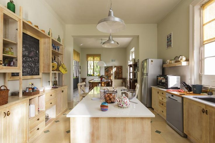 75+ best cocina roble images by ana maria mazzini on Pinterest ...