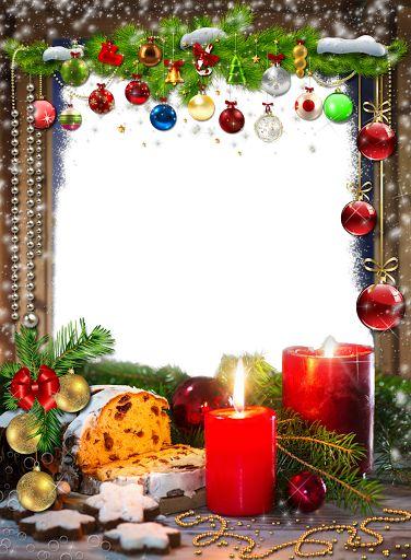 Fantásticos marcos de fotos de navidad para que te entretengas creando los mas lindos recuerdos navideños , sorprende a tu familia y amigo...