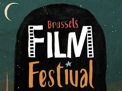 Brussels Film Festival Branding
