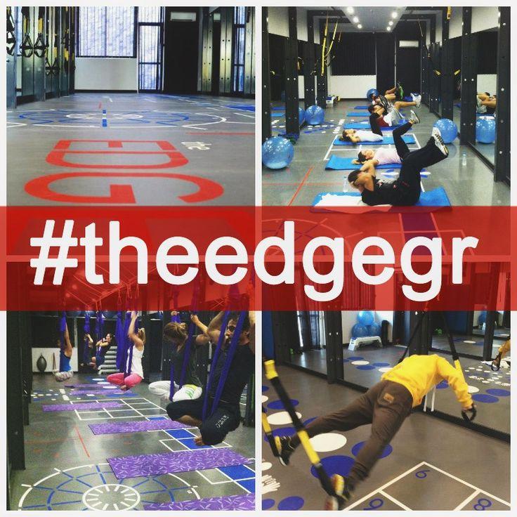 Follow us on Instagram @the_edge_glyfada