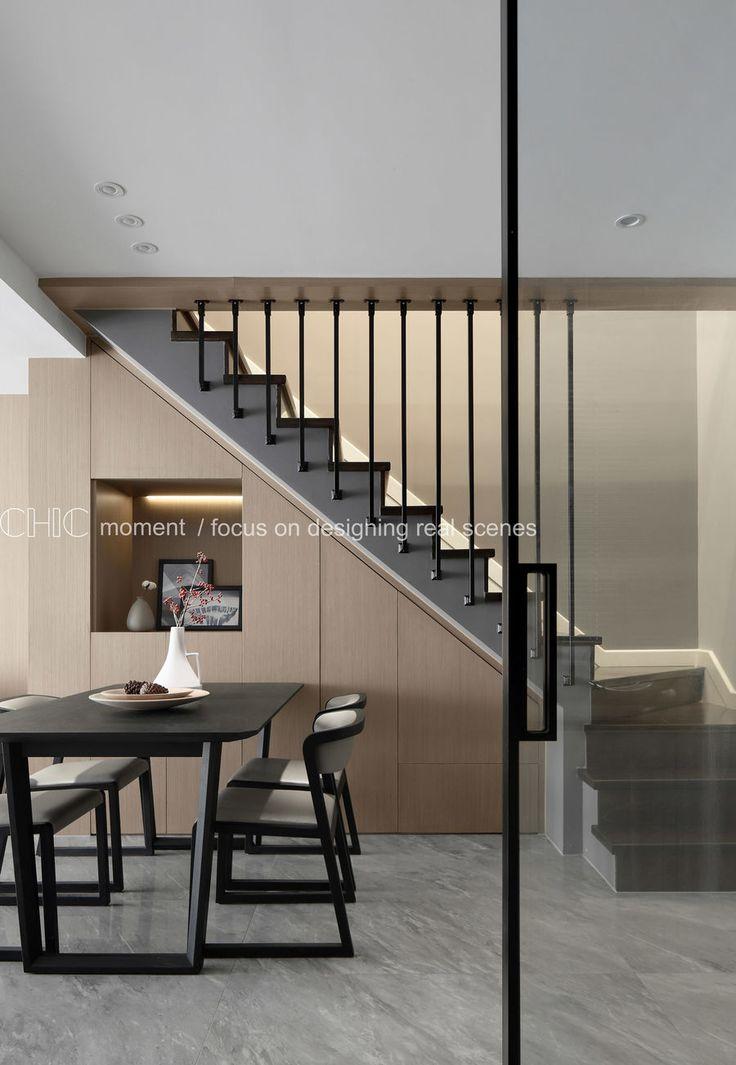 此刻設計 淳朴与自然 室内设计师平台 室内设计论坛 扮家家室内设计网