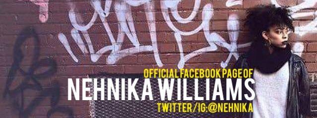 Nehnika Williams