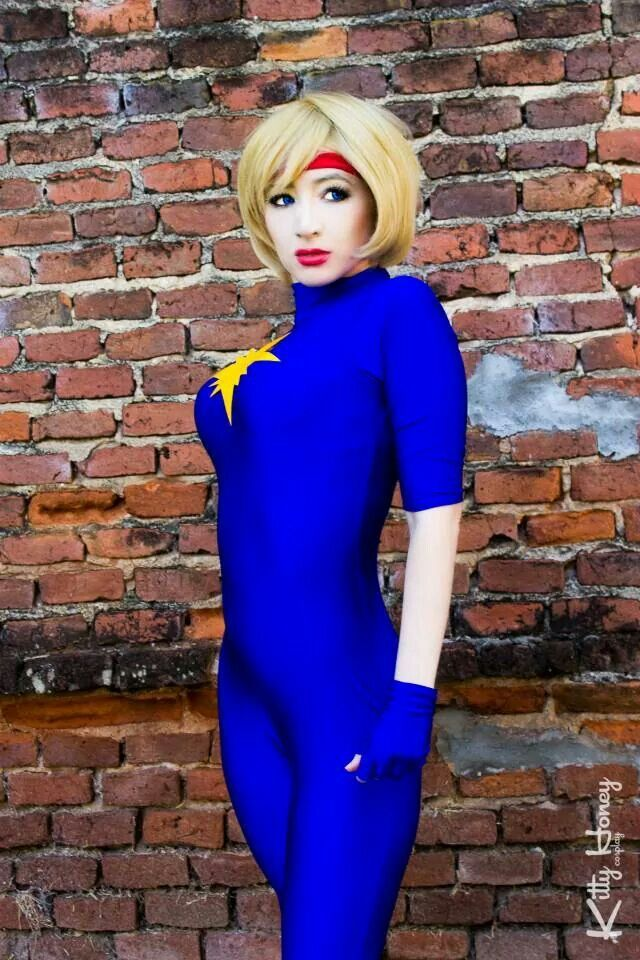 94 best images about MARVEL Cosplay: Dazzler (Alison ...