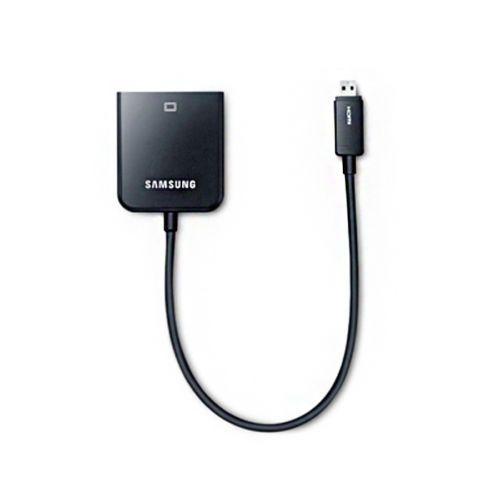 [Samsung ]AA-AH2NMHB ATIV Smart PC HDMI to VGA Dongle Adaptor XQ500T & XQ700T
