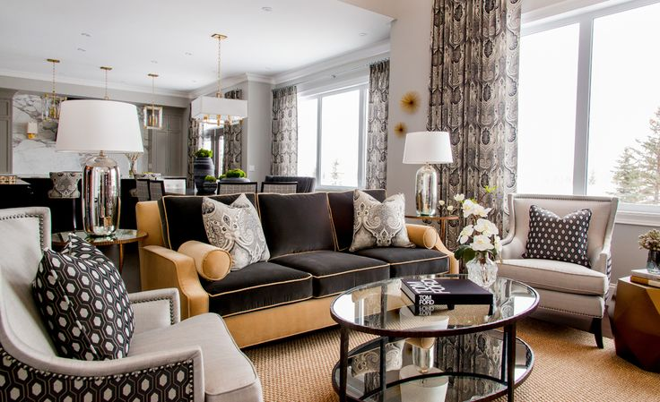 Superb Atmosphere Interior Design | Saskatoon | Living Rooms | Pinterest |  Interiors, Living Rooms And Room