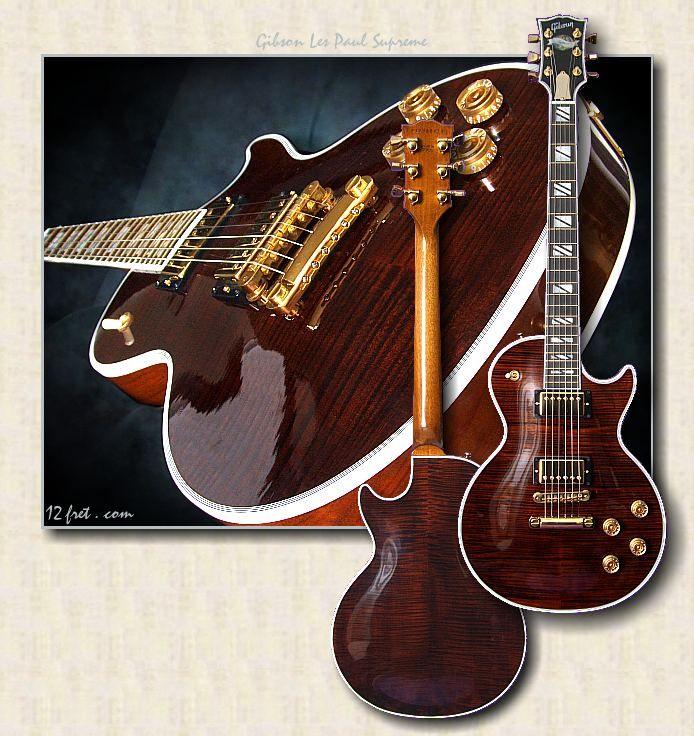 imagenes de guitarras gibson les paul - Taringa!