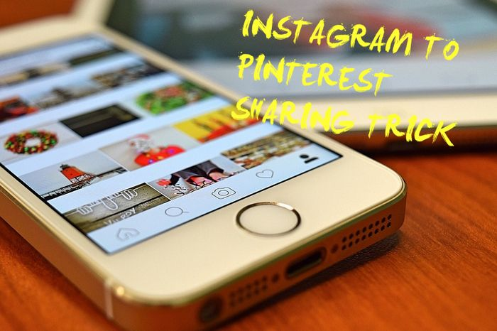 Why have I created a copy of my #Instagram ?