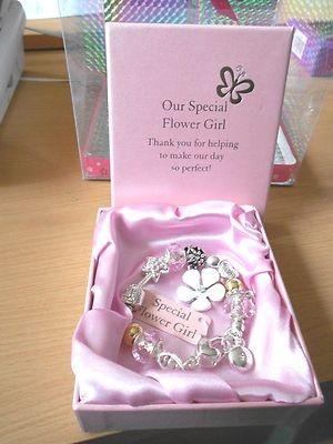 Wedding Gift Ideas For Flower Girl : ... Wedding! Pinterest Flower Girls, Flower Girl Gifts and Girl Gif