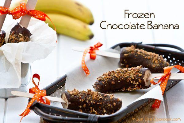 "Banana Cake Recipe Japan: 31 Best Images About Japanese ""Finger Food"" On Pinterest"