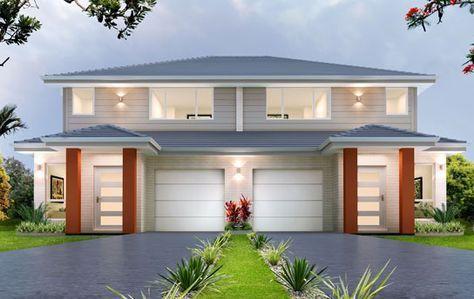 The Oak 41.9 - Duplex Level - by Kurmond Homes - New Home Builders Sydney NSW