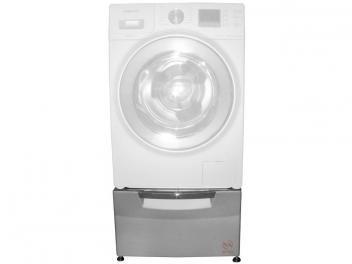 M s de 25 ideas incre bles sobre pedestal para lavadoras en pinterest pedestal de la despensa - Soporte secadora sobre lavadora ...