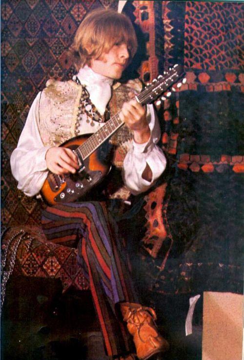 Brian Jones, The Rolling Stones: