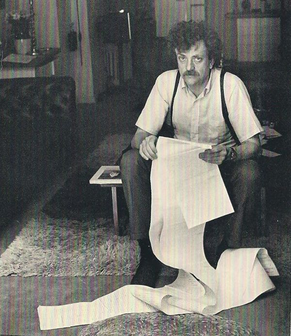 Kurt Vonnegut Quotes, Slaughterhouse Five And