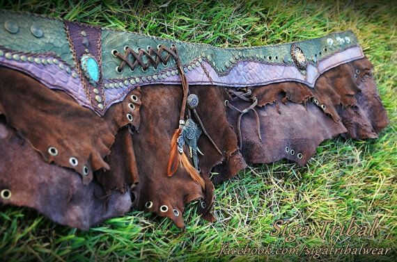 Belt,  cinturones