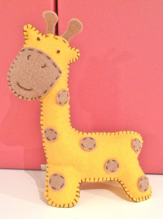 hand sewn soft toy - Google Search