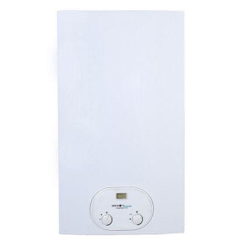 Brötje Heizung Energy Digit 240 Fi Hermetik Kombi - 338.14 Euro + KDV