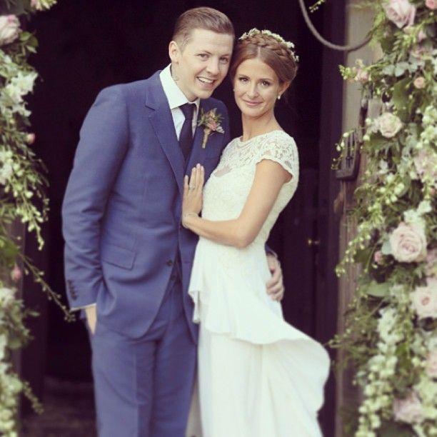 How To: Millie Mackintosh Wedding Flawless Skin
