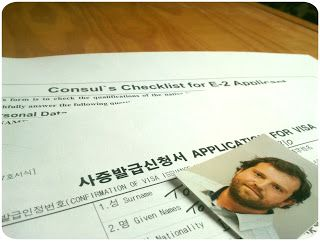 From my blog entries on how to become an English Teacher in South Korea, the process explained! #korea #tefl #teaching