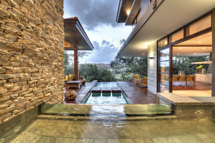 SGNW House - South Africa