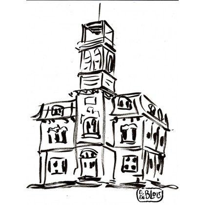 Maison de St-Jean