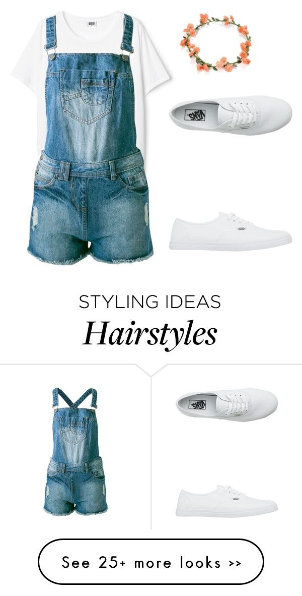 """""""sometimes i wish I was back home next to you"""" by stylejuliet26 on Polyvore featuring Sally&Circle and Vans"""