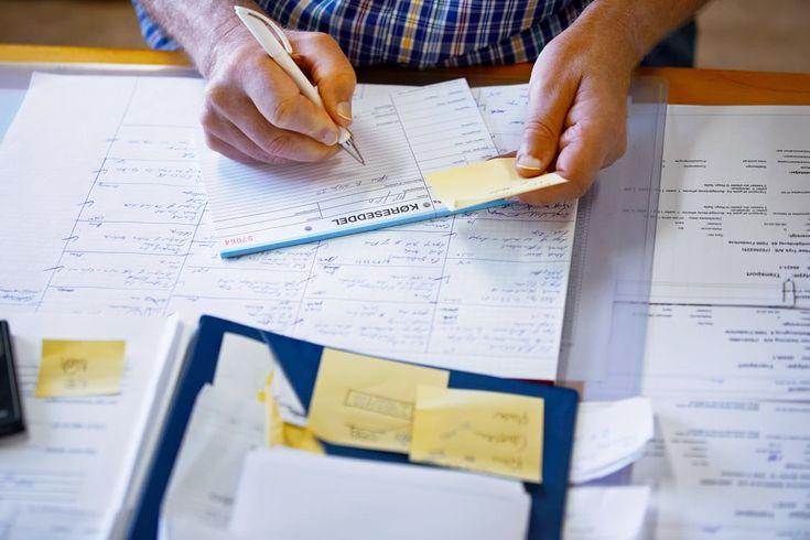 #Lead #management : vendez plus en gérant vos contacts !