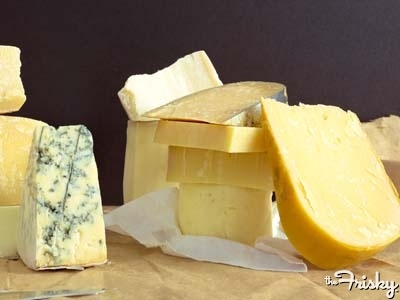 5 Ways To Celebrate National Cheese Day | June 4th @TheFrisky