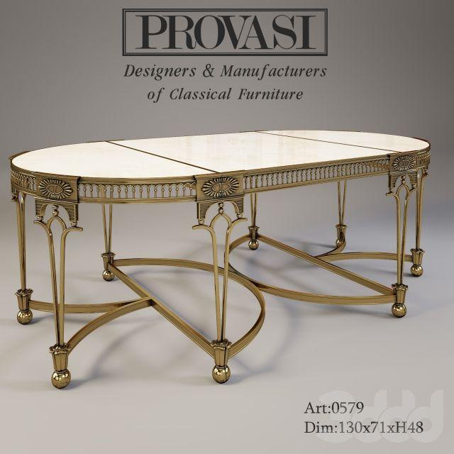 журнальный столик Provasi 0579