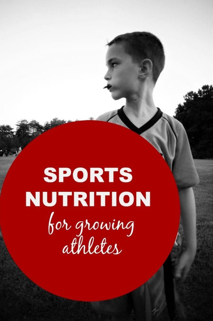 Feeding Your Athlete How To Properly Feed Your Growing Athlete Who Is Active In Sports To Maximize Thei In 2020 Post Workout Nutrition Sports Nutrition Kids Nutrition