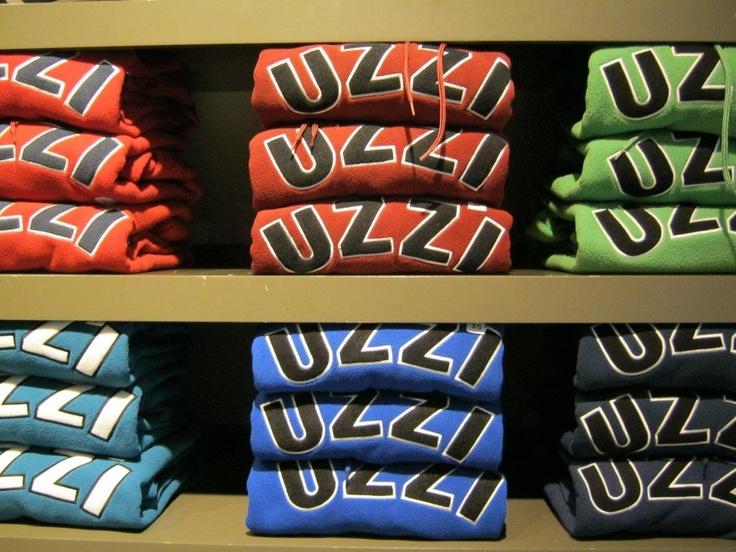 Uzzi polar fleece hoodies - was R350 now only R199! From Uzzi (in Truworths)