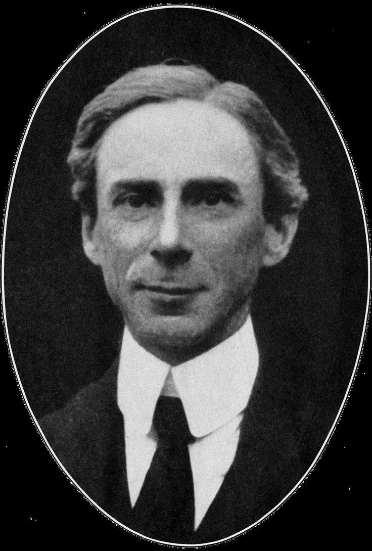 Bertrand Russell - Philosopher, practical philosophy