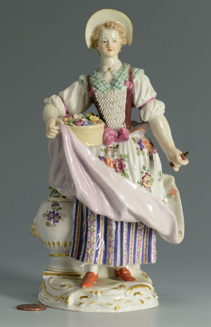 900 Porcelaine Porzellan Ideen Porzellan Figur Mutterstadt
