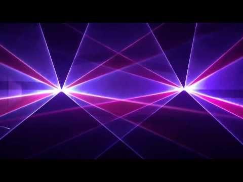 Профессиональный лазерный проектор STLS W 2 + Pangolin QuickShow - YouTube