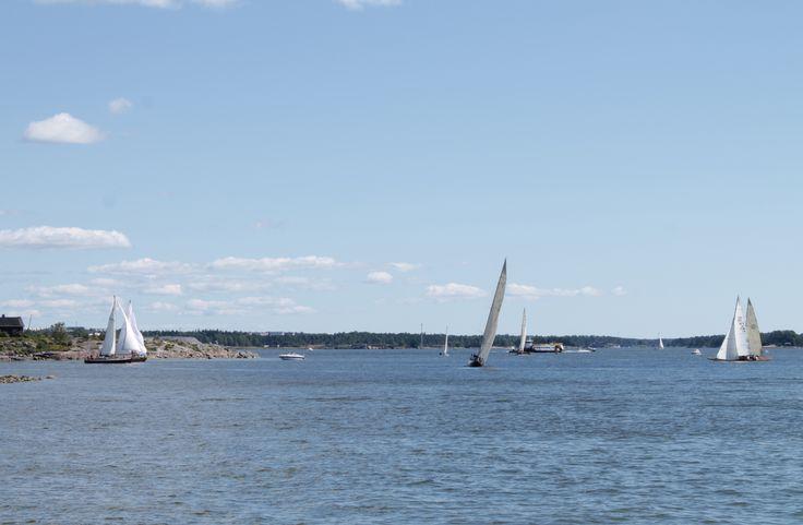 Helsinki - Finland - Summer2015 - Etienne Poupelin