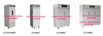 Alat Laboratorium Pertanian | Alat Laboratorium Teknologi Benih dan Biji : Low Temperature - Humidity Seed Cabinet
