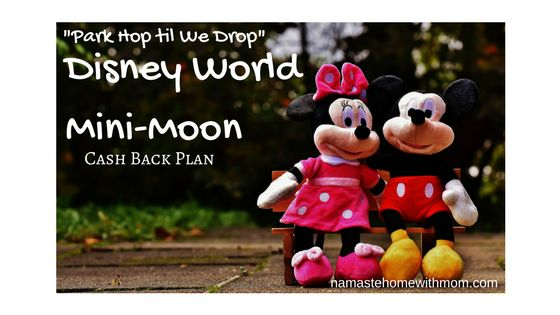 """*This post contains affiliate links. See my Disclaimer for more info. Disney World Mini-Moon We're running away to Disney World; the happiest place on the earth! We're leaving our LO with her grandparents for an adults only Orlando """"mini-moon"""". We're tight on time but we …"""