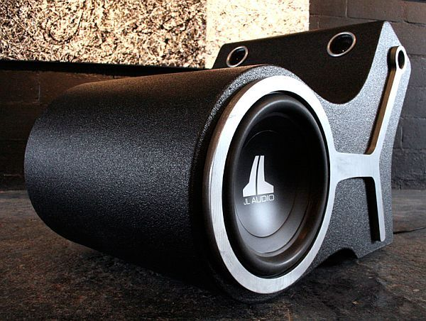 Teenager Subwoofer Chair