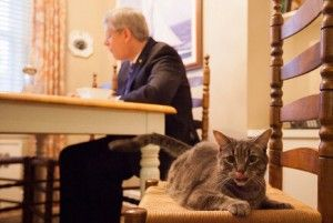 Day in the Life of Canada's Prime Minister