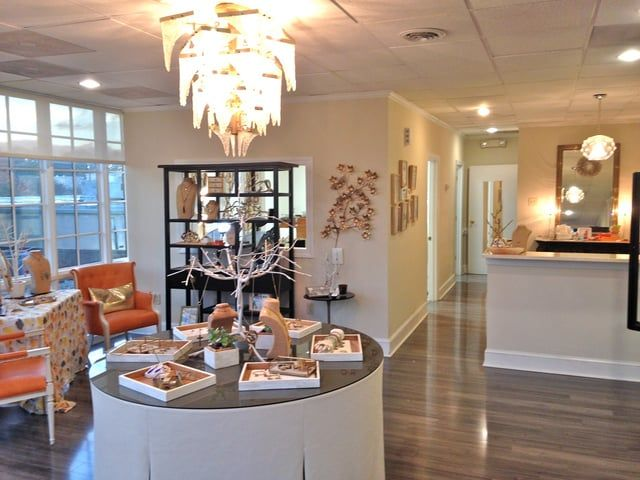 Video of my boutique...Step inside my Studio!  xox- Laura James