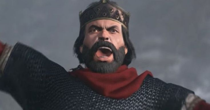 Total War: Thrones of Britannia gets April release date