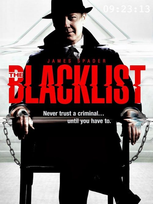 The Blacklist. The female agent is randomly completely inept or horrifically competent. But who cares? Red is the real reason you watch.