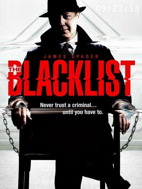 the blacklist - Google Search