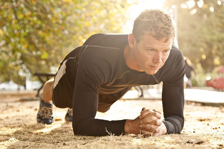 All runners can benefit from strength training. Here are three workout plans (beginner, intermediate, advanced) you can do at home without any equipment.