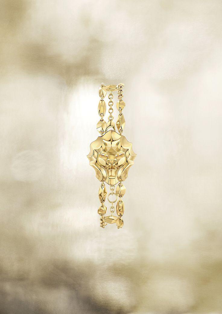 imagen 13 de Bajo el signo del león, la nueva colección de Alta Joyería de Chanel.