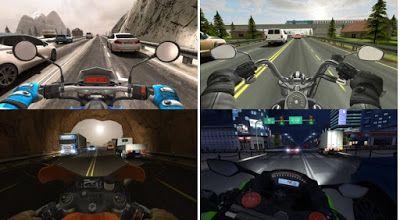 Η ΑΠΟΚΑΛΥΨΗ ΤΟΥ ΕΝΑΤΟΥ ΚΥΜΑΤΟΣ: Traffic Rider - Το καλύτερο παιχνίδι με μηχανές!