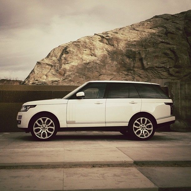 2014 Land Rover Range Rover Sport: 25+ Best Ideas About Range Rover 2014 On Pinterest